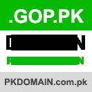 .GOP.PK Domain Registration