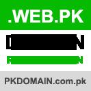.WEB.PK Domain Registration